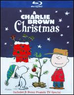 A Charlie Brown Christmas [Deluxe Edition] [2 Discs] [Blu-ray] - Bill Melendez; Phil Roman