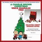 A Charlie Brown Christmas [Snoopy Doghouse Edition]