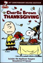 A Charlie Brown Thanksgiving [40th Anniversary]