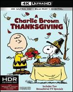 A Charlie Brown Thanksgiving - Bill Melendez; Phil Roman