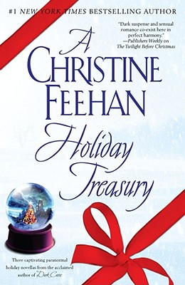 A Christine Feehan Holiday Treasury - Feehan, Christine