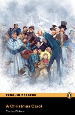 """A Christmas Carol"": Level 2 - Dickens, Charles"
