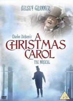 A Christmas Carol: The Musical - Arthur A. Seidelman