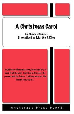 A Christmas Carol - King, Martha B