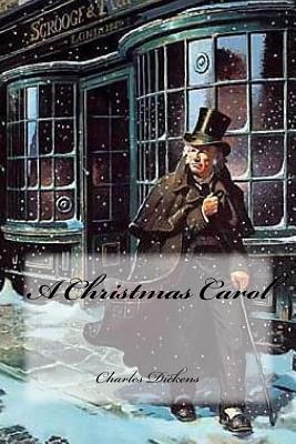 A Christmas Carol - Dickens, Charles, and Cedeno, Yasmira (Editor)