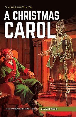 A Christmas Carol - Dickens, Charles