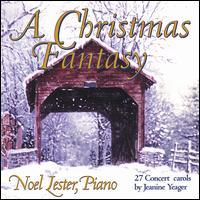 A Christmas Fantasy -