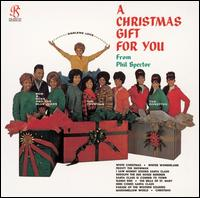 A Christmas Gift for You from Phil Spector - Phil Spector