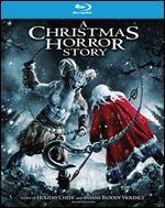 A Christmas Horror Story [Blu-ray]