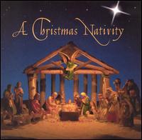 A Christmas Nativity - Anthony Way (treble); Bryn Terfel (bass baritone); George Thalben-Ball (organ); Joan Sutherland (soprano);...