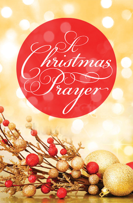 A Christmas Prayer (Pack of 25) - Good News Tracts