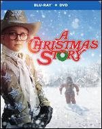 A Christmas Story [30th Anniversary] [Blu-ray/DVD] [SteelBook]