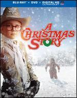 A Christmas Story [30th Anniversary] [Blu-ray]