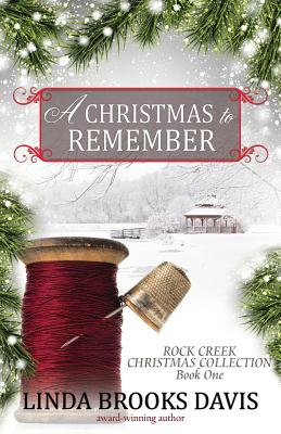 A Christmas to Remember - Davis, Linda Brooks