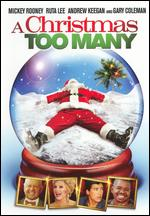 A Christmas Too Many - Stephen Wallis