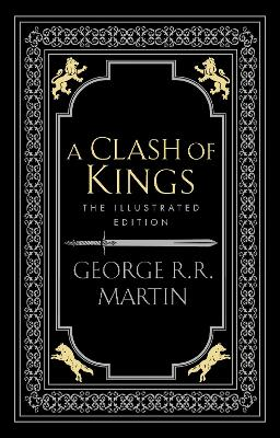 A Clash of Kings - Martin, George R.R.