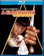 A Clockwork Orange: Special Edition [Blu-ray]