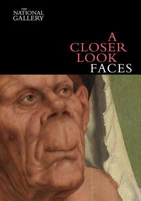 A Closer Look: Faces - Sturgis, Alexander