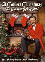 A Colbert Christmas: The Greatest Gift of All! - Jim Hoskinson