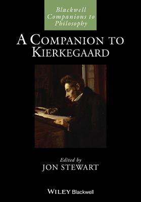 A Companion to Kierkegaard - Stewart, Jon, Dr. (Editor)