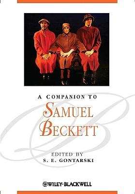 Samuel Beckett Beckett, Samuel (Drama Criticism) - Essay