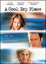 A Cool, Dry Place - John N. Smith