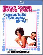 A Countess From Hong Kong [Blu-ray] - Charles Chaplin