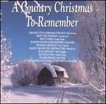A Country Christmas to Remember [MCA]