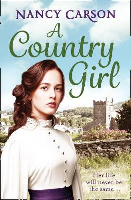 A Country Girl - Carson, Nancy