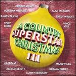 A Country Superstar Christmas, Vol. 3