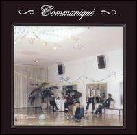 A Crescent Honeymoon [EP] - Communiqué