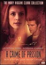 A Crime of Passion - Charles Wilkinson