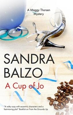 A Cup of Jo - Balzo, Sandra