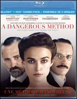 A Dangerous Method [Blu-ray/DVD]