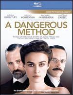 A Dangerous Method [Blu-ray]