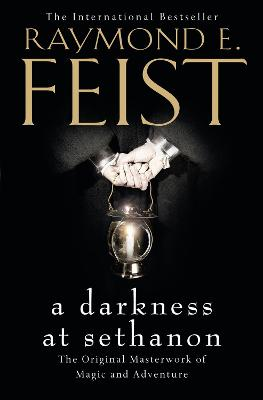 A Darkness at Sethanon - Feist, Raymond E.