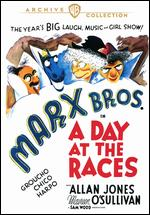 A Day at the Races - Sam Wood