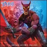 A  Decade of Dio: 1983-1993
