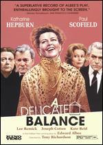 A Delicate Balance - Tony Richardson