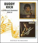 A Different Drummer/Stick It - Buddy Rich