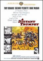 A Distant Trumpet - Raoul Walsh