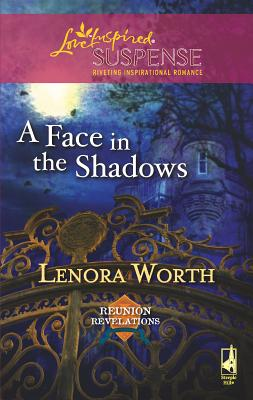 A Face in the Shadows - Worth, Lenora