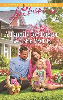 A Family for Easter - McClain, Lee Tobin