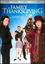 A Family Thanksgiving - Neill L. Fearnley