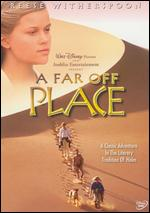A Far Off Place - Mikael Salomon