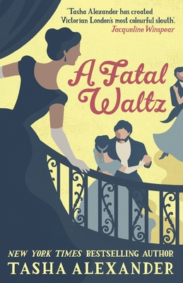 A Fatal Waltz - Alexander, Tasha