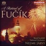 A Festival of Fucík