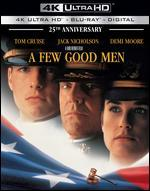 A Few Good Men [Includes Digital Copy] [4K Ultra HD Blu-ray/Blu-ray]