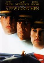 A Few Good Men - Rob Reiner