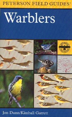A Field Guide to Warblers of North America - Dunn, Jon L